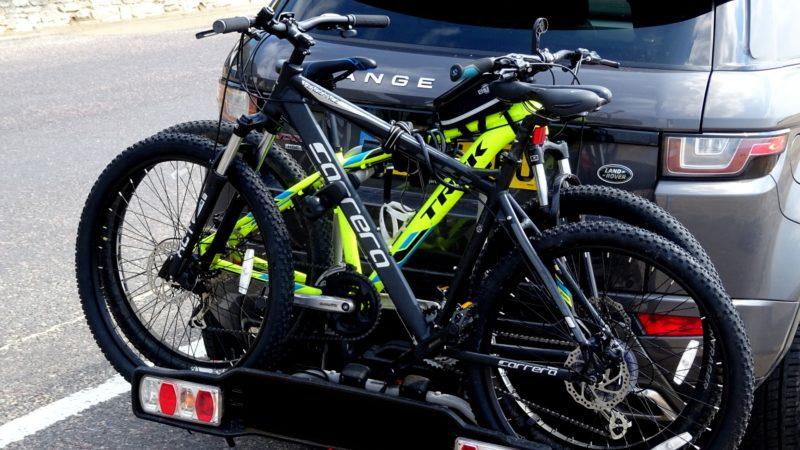 Can a Bike Rack Damage My Car?