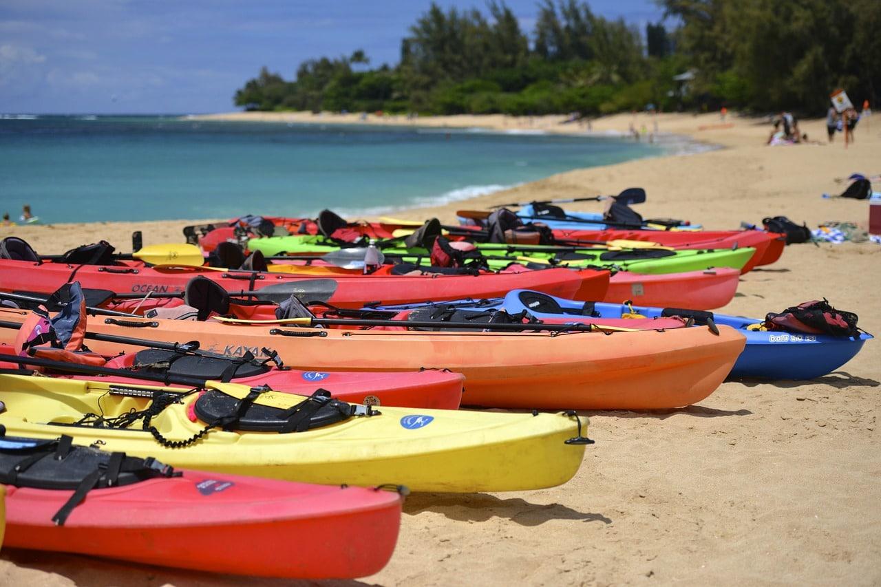 Types of Kayak Racks