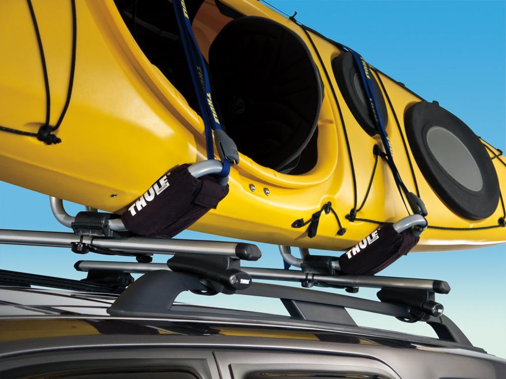 Kayak J-Racks (Ultimate Guide for 2021)