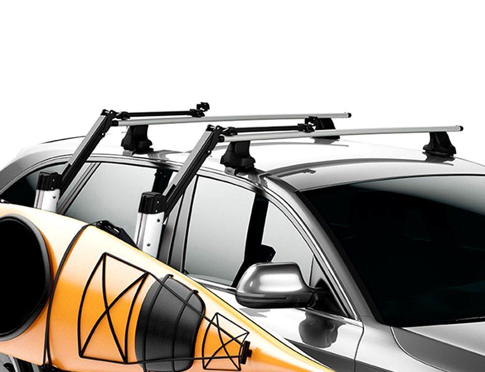 Lift-Assist Kayak Racks (Ultimate Guide for 2021)