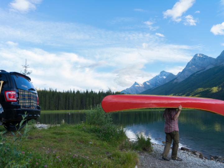 Hitch Canoe Rack Buyer's Guide