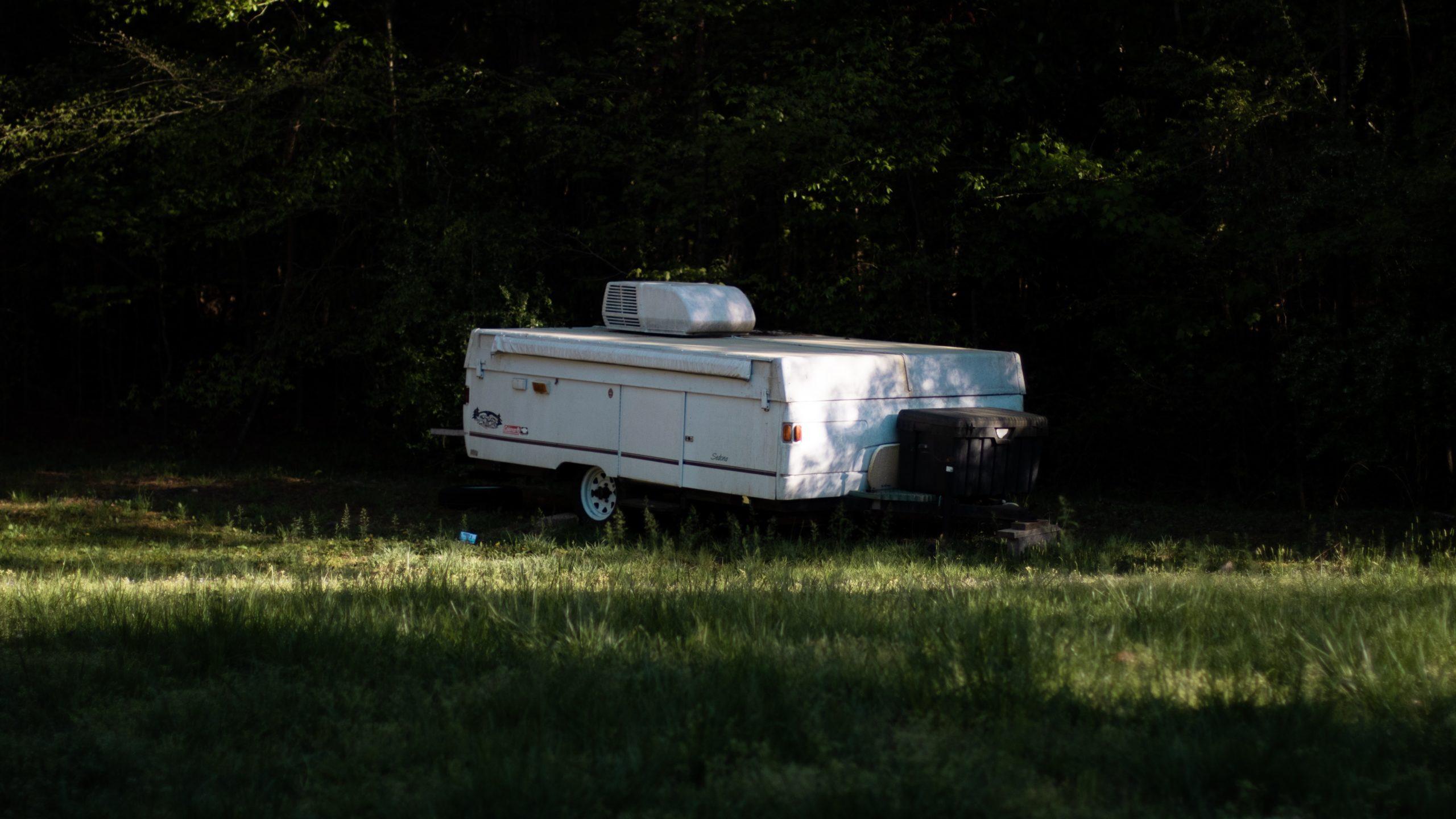 Best Pop-Up Camper Roof Racks